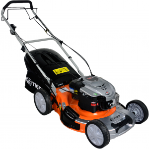 TIGER LM51CM S/P 4 in 1 MOWER