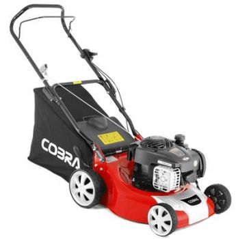COBRA 46cm PETROL LAWNMOWER