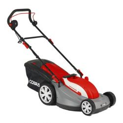 COBRA 40cm ELECTRIC LAWNMOWER