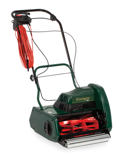 ALLETT ELECTRIC SELF DRIVE CYLINDER MOWER