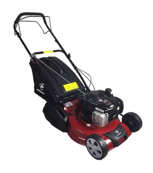 "GARDENCARE LM46SPR 18"" ROLLER DRIVE MOWER"