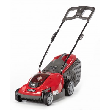 MOUNTFIELD PRINCESS 34Li 48 CORDLESS LAWNMOWER